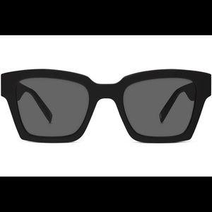 "Off White x Warby Parker ""Medium"" sunglasses"